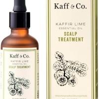 Minyak Natural Kaffir Lime oil Untuk Kepala Ketombe, Gatal, Kering