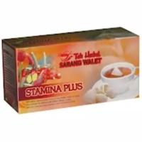 obat herbal khasiat ampuh teh sarang walet stamina plus original alami