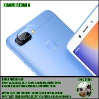 Tempered Glass Kamera Xiaomi Redmi 6