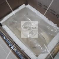 Packing Sterofoam untuk Packing Ikan Luar Kota