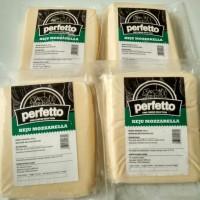 Perfetto Mozzarella Cheese 250gr / Keju Lumer