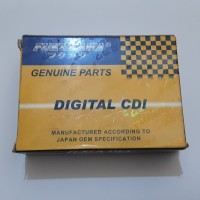 Cdi Digital Unit Fukukawa Mio 2005-2007