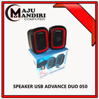 SPEAKER USB ADVANCE DUO 050