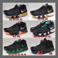 Sepatu Basket Original Nike Kyrie Irving 2 - Hitam 40 TERMURAH