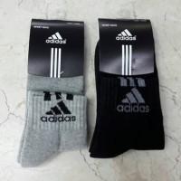 Kaos Kaki Running Olahraga Grade Ori Import Adidas Pend PROMO
