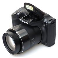 Kamera Prosumer Canon Sx 430 Is Wifi Black Digital Came Grosir/Eceran