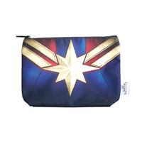 Tokopedia Pouch Captain Marvel - Design 1 FLASH SALE