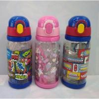 Buruan Botol Minum R861500Ml Replika Smiggle Smigel Smigle Terlaris