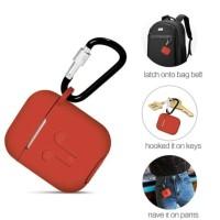 PALINGLARIS Airpods case airpod pouch premium quality gratis tali