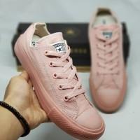 Sepatu Converse ALL Star Warna Pink