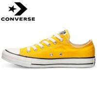 Sepatu Converse ALL Star Warna Kuning