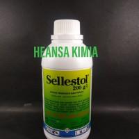 SELLESTOL 200 G/L PEMBASAH PEREKAT PERATA INSEKTISIDA 500ML