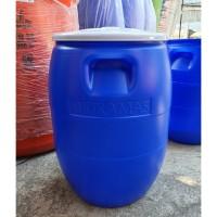 Ember Gentong Air Kiramas Serba Guna 60 Liter Dengan Tutup
