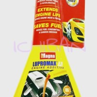 KHUSUS GROSIR!!! LUPROMAX Engine Additive (150ml)