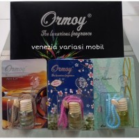 supplier parfum mobil ormoy aroma baru new car cherry blossom freshco