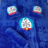 Surpet Karakter Doraemon Murah 140×180×3cm/ kasur karpet/ karpet set