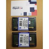RAM DDR3 8GB KINGSTON Support Macbook Pro A1278 A1286 2011 2012