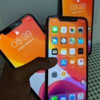 iphone 11 pro max ultimate snyl h+ dual sim ram 2gb bkan xs s8 2720