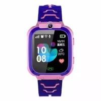 Jam Tangan imoo immo imo SmartWatch Kids Anak Hp GPS Z5 K10 - KW GSM