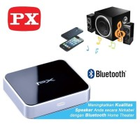 PX Bluetooth Music Receiver BTR 1600 / PX BTR-1600 Bluetooth Receiver