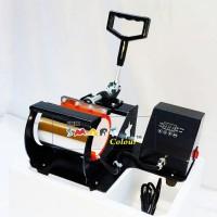 Mesin Press Mug / Press Mug 11oz Fahrenheit