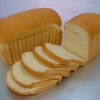Roti Nugat / Roti Nogat / Roti Nougat / Roti Bakar