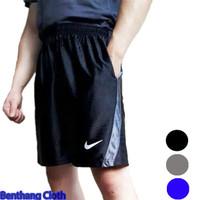 Celana Pendek Celana Olahraga Training BAHAN DIADORA L - XL - XXL