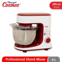 Cosmos CM-8000 - Professional Stand Mixer 4 L