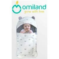 Omiland Selimut Sleeping Bag Panda Series OWS2141