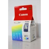 Tinta Canon CL 811 Ink Cartridge Pixma Ip2770 Mp287