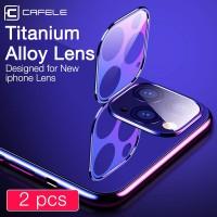Cafele Iphone 11 / 11 Pro / 11 Pro Max Camera Lens Protector ORIGINAL