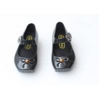 Sepatu Anak Perempuan / Flat Shoes Anak Perempuan Jelly shoes Balet Bl