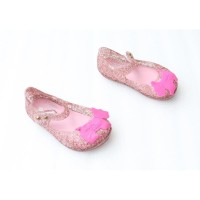 Sepatu Anak Perempuan / Flat Shoes Anak Perempuan Jelly shoes Dog