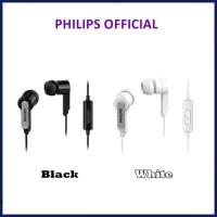 Philips SHE 1405 Earphone with mic : SHE1405 Headphone headset 1405