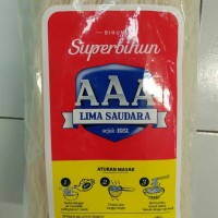 Bihun Superbihun AAA Lima Saudara 450 gr