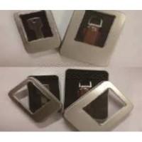 Box Packaging Tinbox Metal Besar Flashdisk USB Promosi (Bundling )