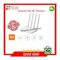 Xiaomi Mi 4C Wireless Router Four Antennas