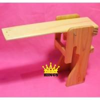 Perangkap Jebakan Tikus Massal Walk Plank Mouse Trap
