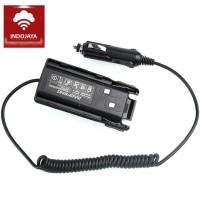 Battery Eliminator HT Baofeng UV-82 ,indojaya