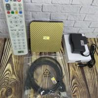 Android TV Box STB ZTE B760H Sudah Root Unlock Full Aplikask