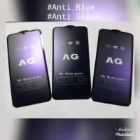 Xiaomi Redmi Note 5 Pro Anti Blue Light Matte Tempered Glass AntiGlare