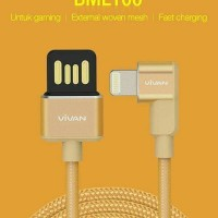 cable data gaming iphone 2.4A original 100%
