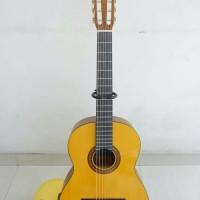 Gitar acoustik YAMAHA C315