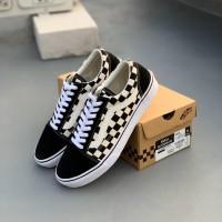 Vans os checkerboard V336CL + Japan domestic market
