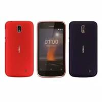 Nokia 1 android garansi resmi TAM