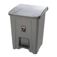 Tempat / Kotak Sampah 50 Liter Injak Segi Shinpo 750 Berkualitas