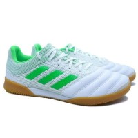 Sepatu Futsal Adidas Copa 19.3 IN Sala (ftwwht/sollim/gum)