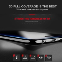 PALINGLARIS Ambigo Tempered Glass 5D Xiaomi Redmi Note 5 / Note 5 Pro