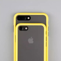 Softcase Lucid Case Iphone X / XS Casing Full Cover Tahan Benturan