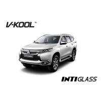 Kaca Film Depan Vkool V-kool Honda Mitsubishi Pajero 2016 VK40 40%